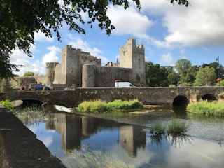 IMG_6672 Cahir the river and castle